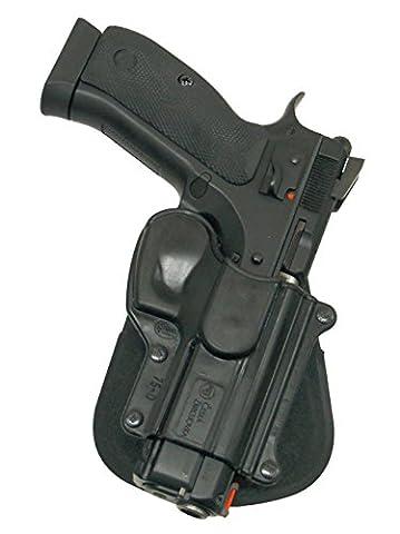 Fobus dissimulé porter étui pistolet rétention ceinture Holster Pour CZ