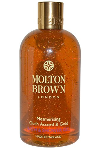 molton-brown-bath-shower-gel-300ml-mesmerising-oudh-accord-gold