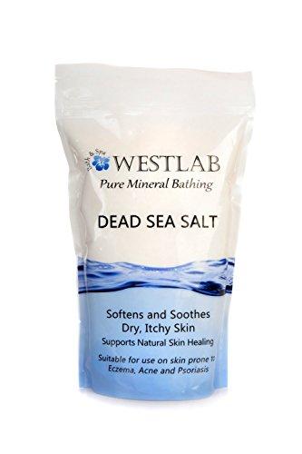 Dead Sea bath salts (5000g) – x 3 Pack Savers Deal