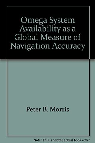 Omega System Availability as a Global Measure of Navigation Accuracy