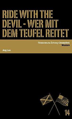 Preisvergleich Produktbild Ride with thr Devil,  Wer mit dem Teufel reitet,  1 DVD