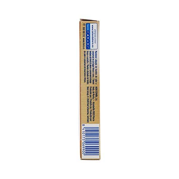 Hero Barrette ai Cereali e Avena con Mandorle e Caramello - 140 g 2 spesavip