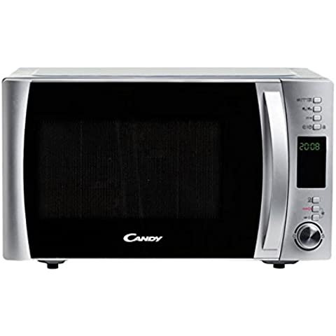 Candy CMXG 25DCS Combination microwave Countertop 25L 900W Acero inoxidable - Microondas