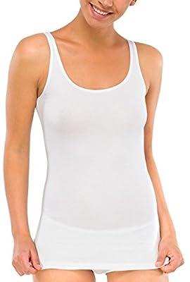 Schiesser Damen Unterhemd, 2er Pack by Schiesser