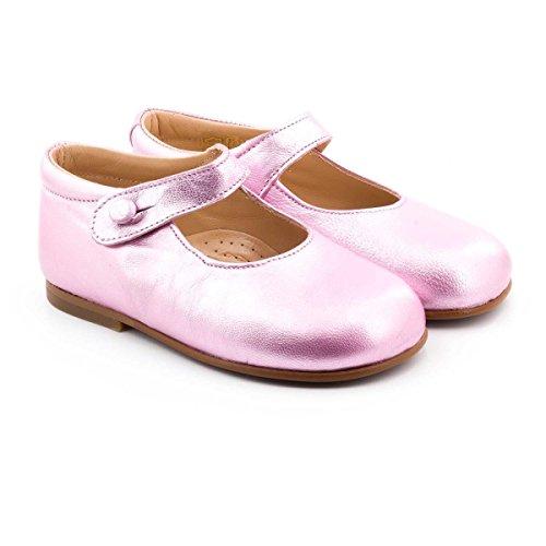 Boni Mila - chaussures bébé fille Rose