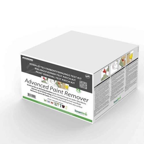 SmartStrip Test Kit | Abbeizer | Farbentferner | Entschichter