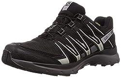 Mit dem XA Lite GTX kannst du jedes Terrain leichtfüßig und unbesorgt meistern, ohne Kompromisse einzugehen. Dieser flinke, stabile und langlebige Schuh ist ein perfekter Partner.  Leichtes, atmungsaktives und abriebfestes Material steht für beste Be...