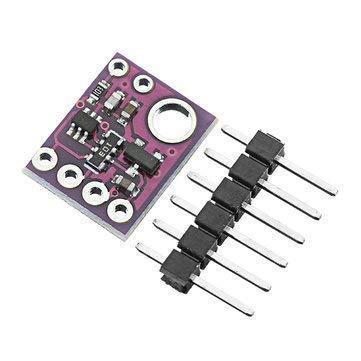 ARCELI GY-1145 DC 3V I2C kalibriert SI1145 Flora UV-Index IR sichtbares Licht digitales Sensormodul Breakout-Board für Arduino -