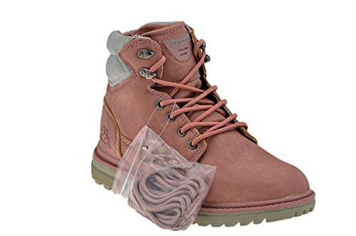 Novo De Sapatos Sapatos Crianças Kappa Miúdo Rosa Montanha Temevy qZxw1pw