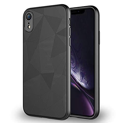 iPhone XR Hülle, Beetop Schutzhülle Ultradünn Handyhülle Weiche -