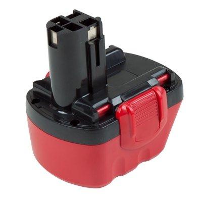 MTEC Werkzeugakku 2500mAh 30Wh 12V für Bosch EXACT-Serie 8 12 700 GSB-Serie 12 VE2 12 (Bosch Serie 700)