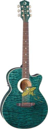 luna-guitars-chitarra-acustica-fauna-con-falena-decorativa