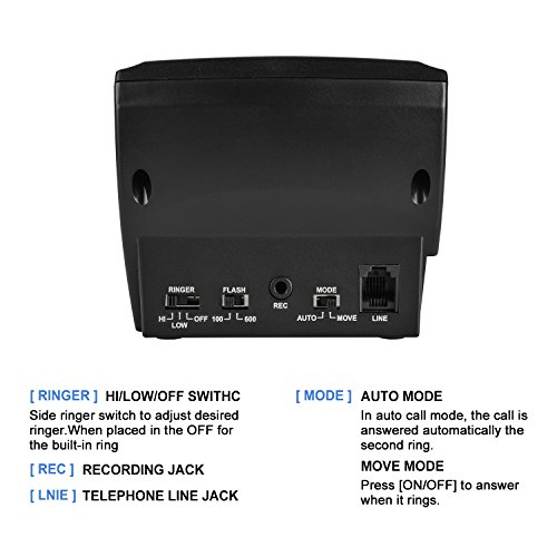 Zoom IMG-3 agptek commerciale call center dialpad