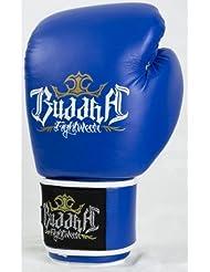 Buddha - Guantes buddha fight azul 14 onzas