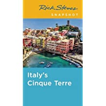 Rick Steves Snapshot Italy's Cinque Terre