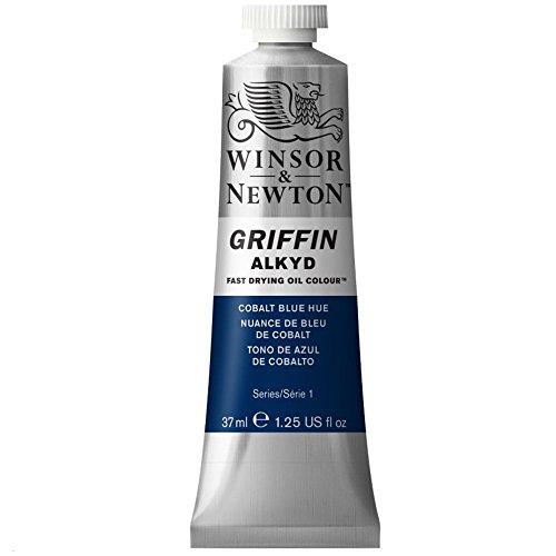 winsor-newton-1916178-37ml-griffin-alkyd-farbe-tube-cobalt-blue
