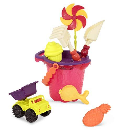 B. Toys - Juguete de Playa (44211)