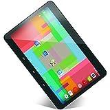 """Goclever Quantum 1010 Mobile RTBGOIQ1010MLITE Tablette Tactile Multi-Ecran LCD Tactile 10,1"""" Processeur QuadCore Argent"""