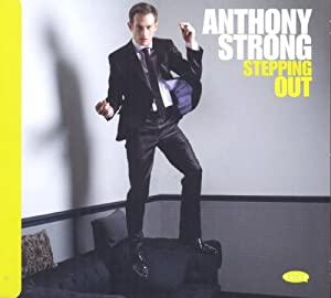 Anthony Strong in concerto