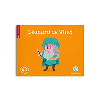 Léonard De Vinci (2019)
