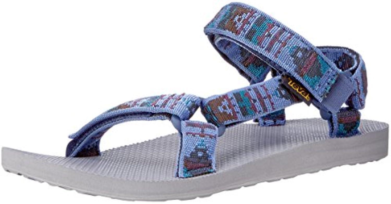 Teva Men's Original Universal Woolrich Sandal