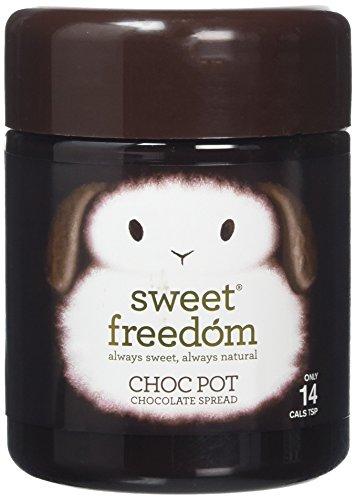 Sweet Freedom...