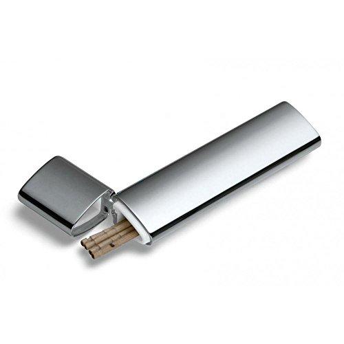 Philippi Design Trick Zahnstocherbehälter (193118) unterwegs immer einen Zahnstocher griffbereit