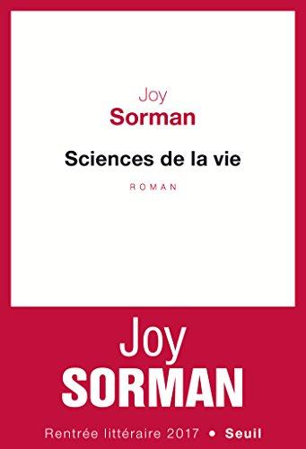 Sciences de la vie - Joy Sorman