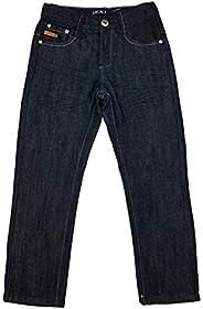 Fashion Boy JTn46 - Pantalones térmicos para niño