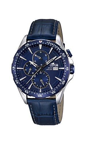 41joJr3d2lL - Lotus - Reloj de pulsera