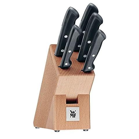 WMF Bloc à Couteaux 6