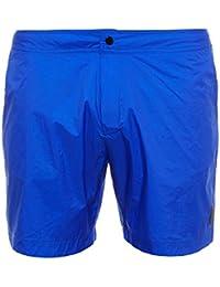 Blauer Herren Hose