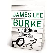 JAMES LEE BURKE – THE ROBICHEAUX COLLECTION (Dave Robicheaux)