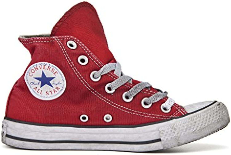 Basket se converse all star salut ltd ltd ltd toile rosso slavato fb9e0d