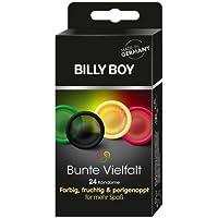 Billy Boy Fun Kondome - 12 Stück preisvergleich bei billige-tabletten.eu