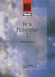 De la philosophie, tome 2