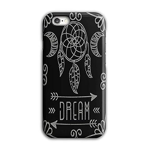 Traum Ornament Mode Schlafen iPhone 6 / 6S Hülle | Wellcoda