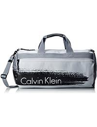 CALVIN KLEIN ACCESSORI - Cooper Weekender - Sac Homme