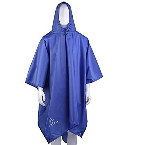 Gearmax® Azul Acampar Aire Libre Senderismo Multiusos