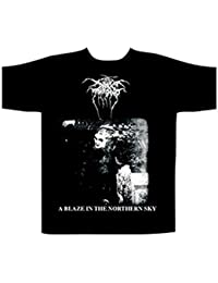 DARKTHRONE      A BLAZE IN THE NORTHERN SKY     T-Shirt