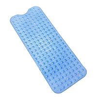 Anti-slip Bath Mat Shower Mat With Suction