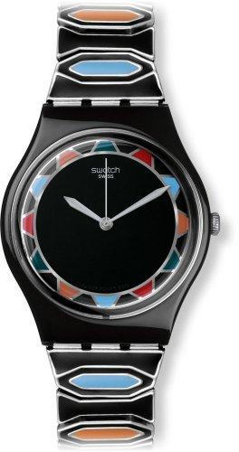 SWATCH Orologio Donna Collezione Zainab GB282A