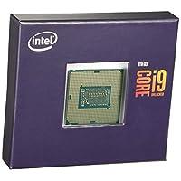 معالج مكتبي انتل كور i9-9900K، ثماني النواة لما يصل إلى 5.0 جيجا تربو مفتوح من سلسلة LGA1151 300 95 واط