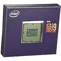 Intel Bx80684I99900K Intel Core I9-9900K - Procesador , 3.60Ghz, 16 MB, LGA1151, Gris