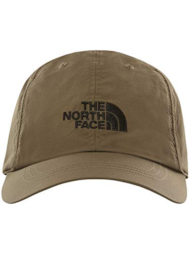 f9c2ee1c5b THE NORTH FACE Horizon Casquette Mixte Adulte, Vert (New Taupe Green/TNF  Black
