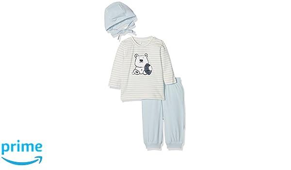NAME IT Baby-Jungen Sweatshirt Nbmdada SWE O-Neck Unb