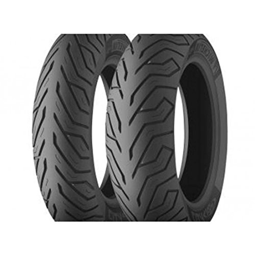 Pneu michelin city grip 90/90-14 tl m/c 46p - Michelin 572208244