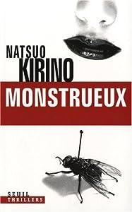 """Afficher """"Monstrueux"""""""
