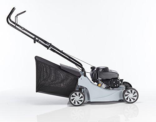 Mountfield HP41 39cm Petrol Rotary Lawnmower