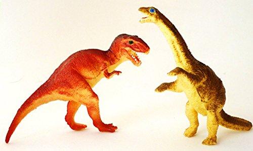 N&B DINO VIELFALT! Dinosaurier Spielfiguren im 6er Set, sortiert, ca. 10 cm F1-5